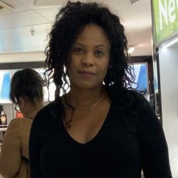Tresses Rencontre Femme Africaine