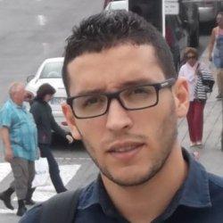 Ahmed eddine