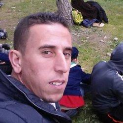 Khalil tchaouith setif